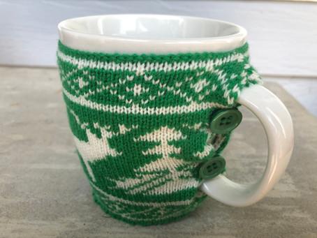 Nobody Wants Another Coffee Mug