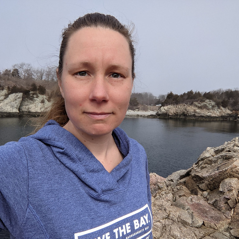 Metro Speaker Series: Kate McPherson from Save the Bay