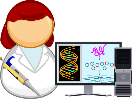 Life Sciences: Online Workshops, Trainings & Lectures
