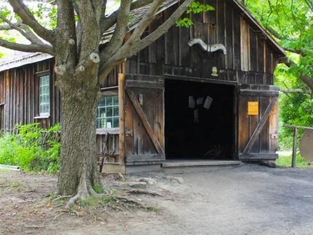 Season 2 Premiere - Black Creek Pioneer Village - Episode 14