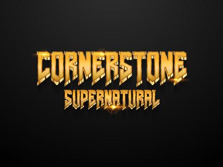 Cornerstone Supernatural