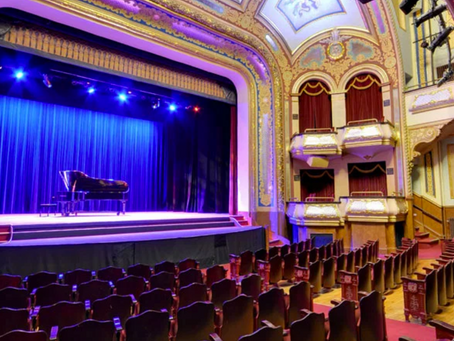 Season 3 Ep24 - Capitol Theatre and the Algonquin Resort