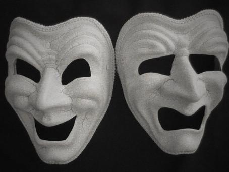 Episode 3: Haunted Theatres