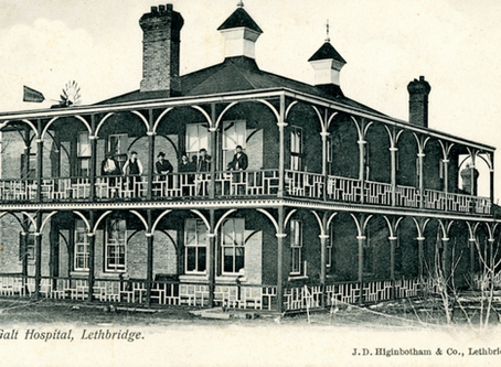 Season 2: Episode 15, The Galt Hospital/The Rose and Crown & The Hermitage