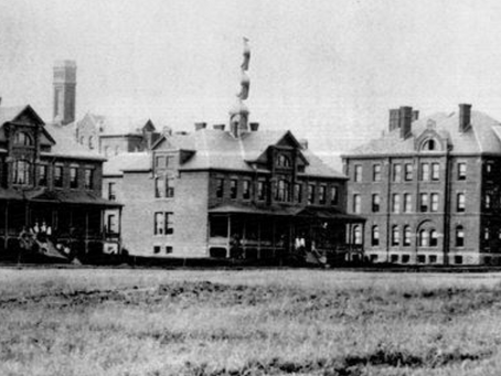 Season 2: Episode 22 - Humber College and Grey Nuns Mother House
