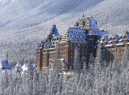 Season2: Episode 19 - Banff Springs Hotel & Starvation Heights