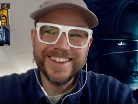 [Entrevista] Anthony Scott Burns, diretor de Não Feche os Olhos (Come True, 2020)