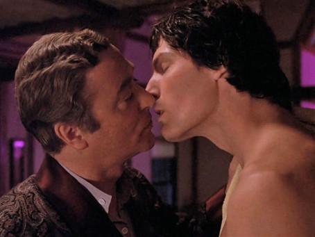 [Editorial] Armadilha Mortal: quando o Super-Homem beijou o Alfred