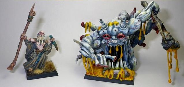 Slime Eater, by Stephen Cranston