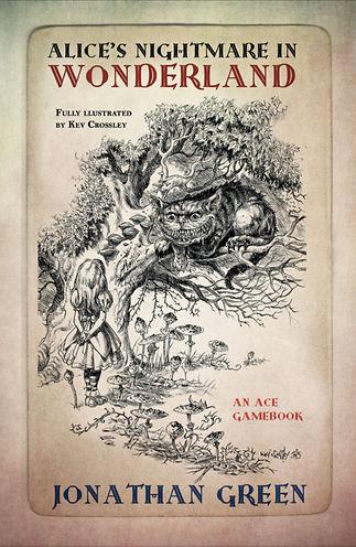 Alice's Nightmare in Wonderland 2020 UK