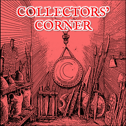 Collectors' Corner FF website fan zone.p