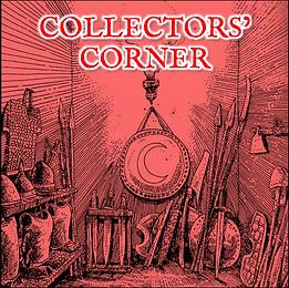 Collectors' Corner FF website fan zone.p