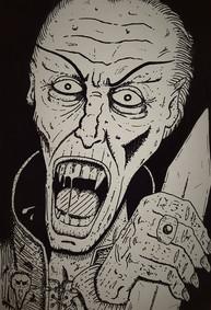 Vampire by John McWilliams