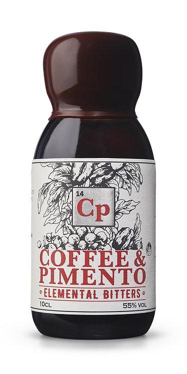 Elemental Coffee & Pimento Bitters