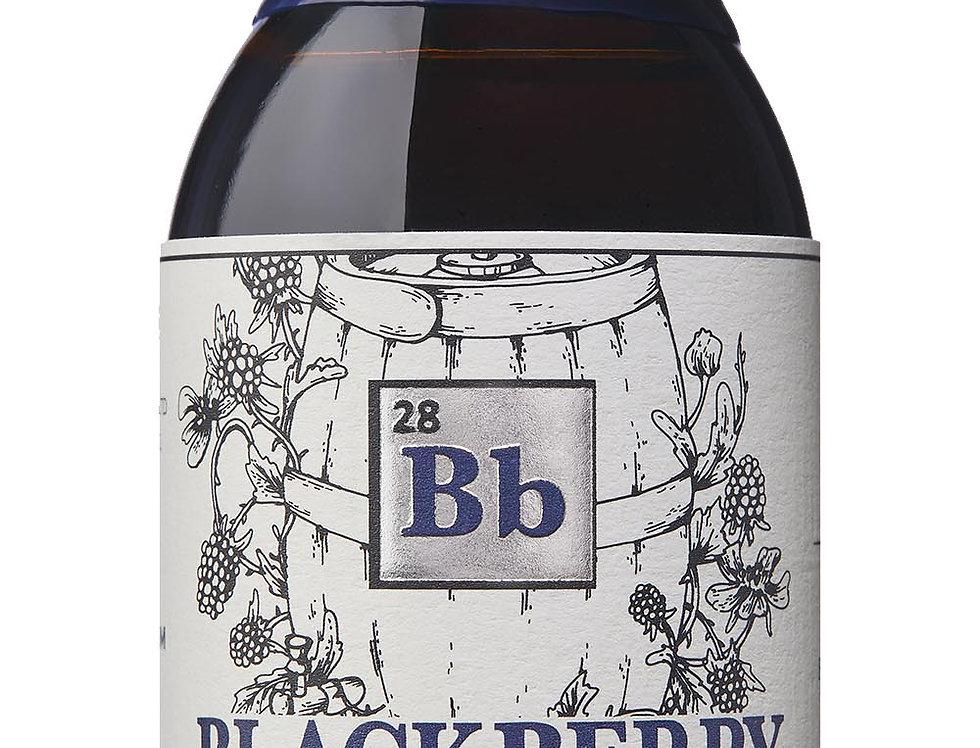 Elemental Blackberry & Balsamic Bitters 55% 100ml