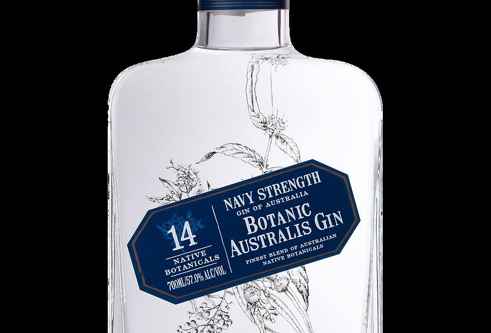Botanic Australis Navy Strength