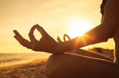 Yoga Class at Yoga PG