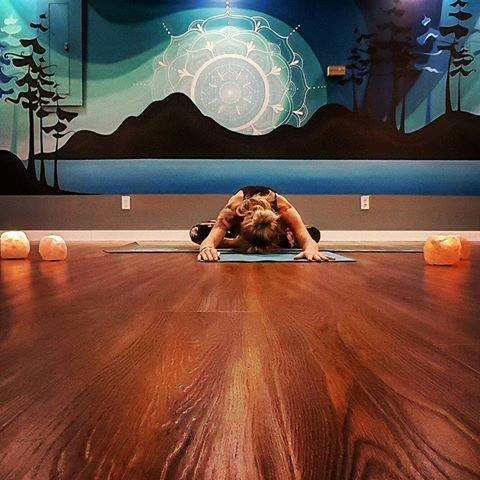 Relax and unwind at Yoga PG