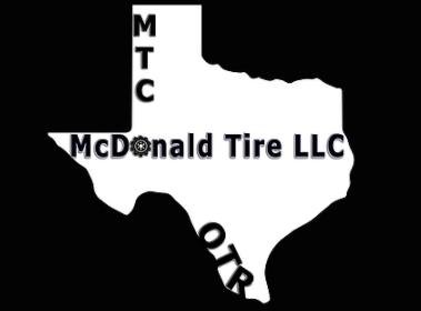 OTR Earthmover tire repair