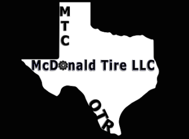McDonald Tire LLC- Texas OTR Tire Repair Professionals