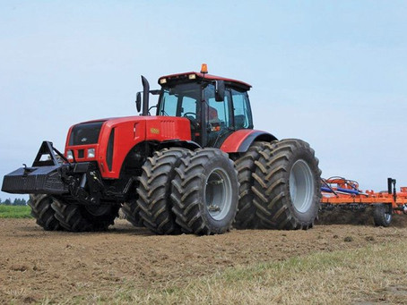 MTZ Belarus Tractor Parts for Sale, ready to ship fast at a low cost from Agri-Tech Imports.