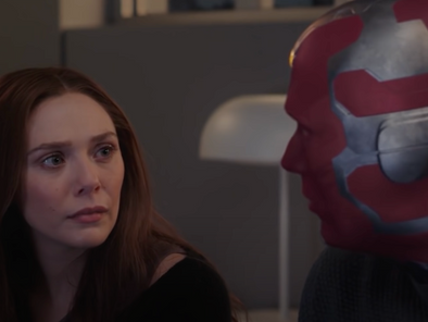 "Emotional WandaVision recap, Spider-Man 3 ""No Way Home"" teaser & ""Kevin Can F- Himself"" trailer!"