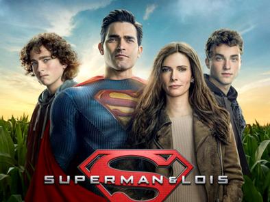 The Mitchells vs the Machines Movie, Superman & Lois Recap, Harley Quinn, Barry, Shadow & Bone!