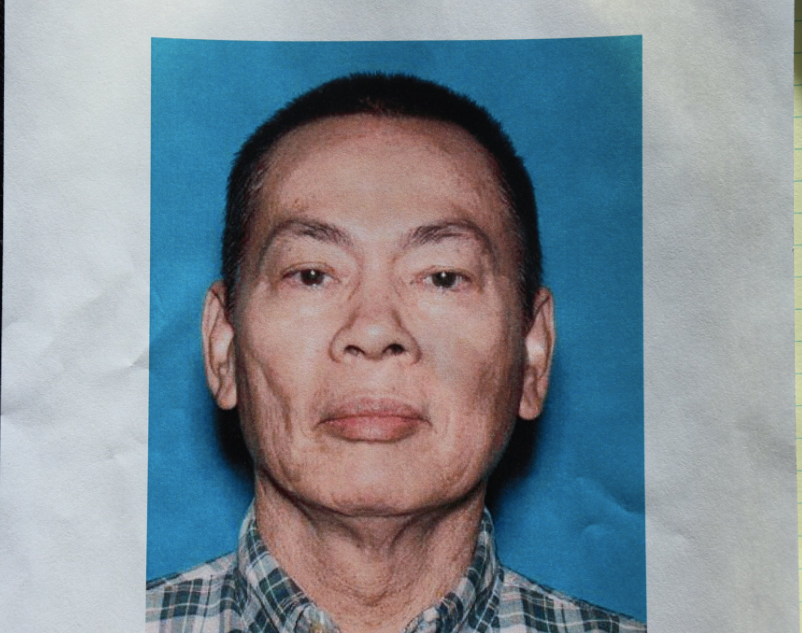Police: 73 Year Old Garden Grove Man Fatally Stabs Stepdaughter, Wounds Wife