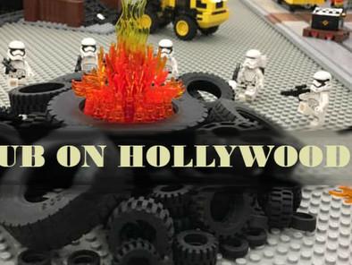 The Hub on Hollywood - Podcast Ep. 2