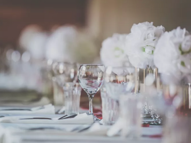 Massachusetts Wedding Industry Struggles As Vaccine Rollout Lags
