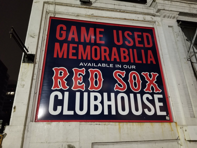 Red Sox Opening Day Rescheduled For Friday Due To Weather