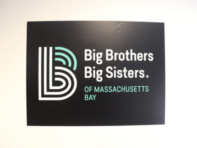 Big Brothers Needed In Boston