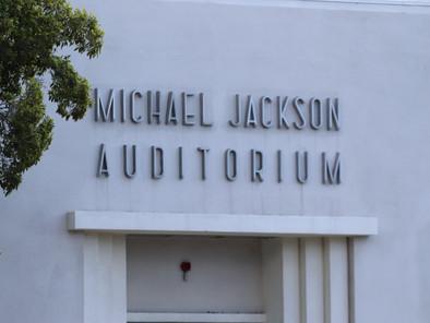 Should Hollywood School Keep Michael Jackson's Name?
