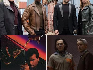 Loki Trailer Reaction, Falcon & the Winter Solider Recap, Casting Calls & Terrible Movies!
