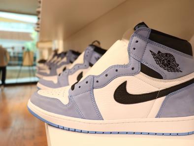 2020 High School Grads Open Premium Sneaker Store