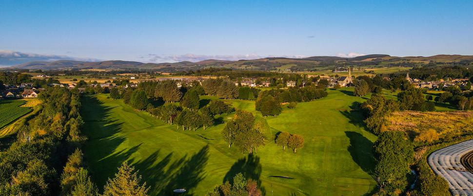 Milnathort Golf Club