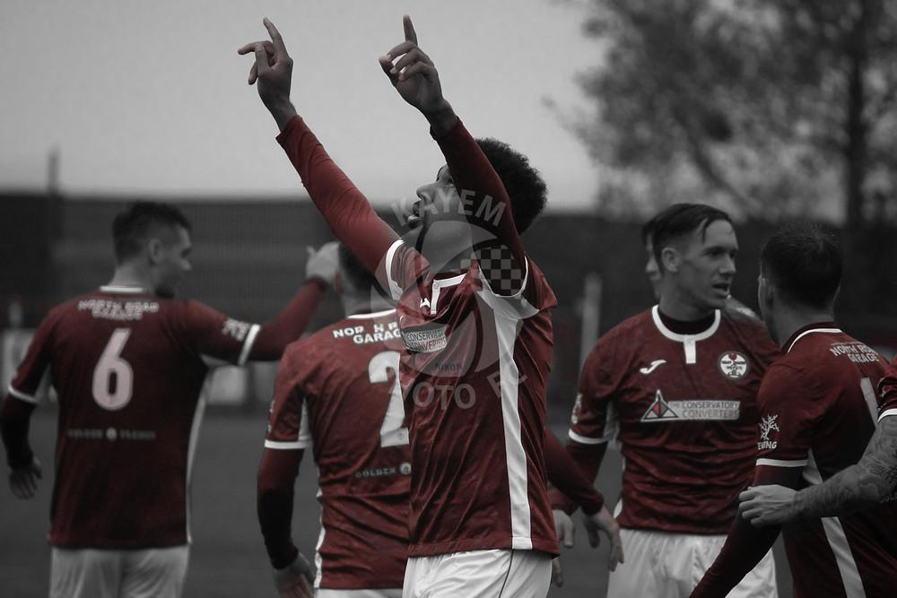Man of the Match: Nathan Austin