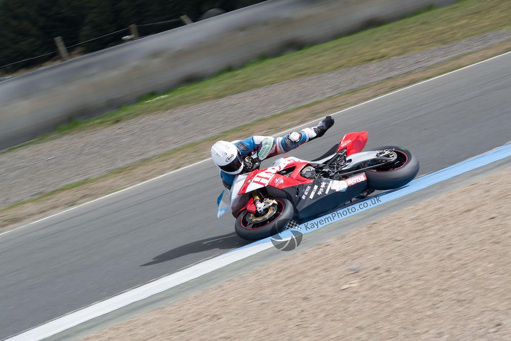 Paul McLung, BMW S1000RR