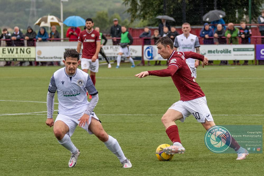 Man of the Match: Jamie Barjonas