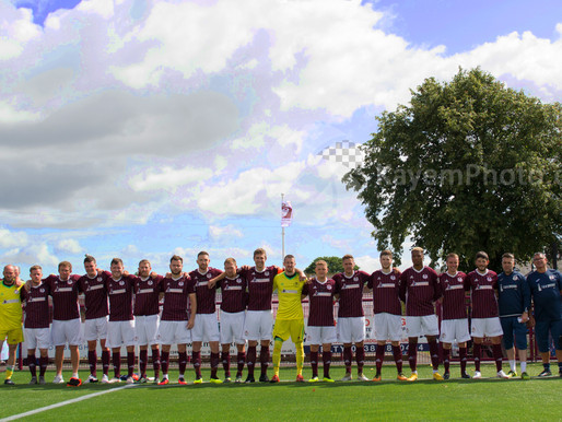Harsh Lesson For Kelty On Opening Day