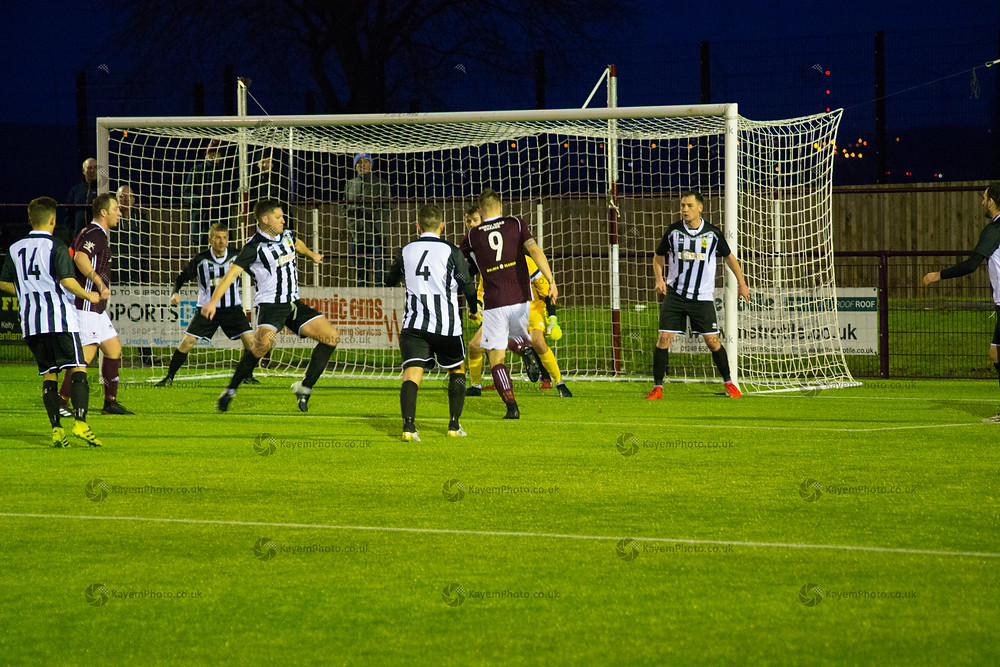 Dalziel brings Kelty level again