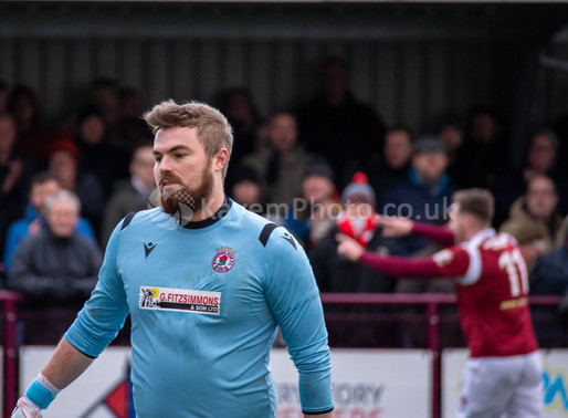 Giant Leap For Kelty
