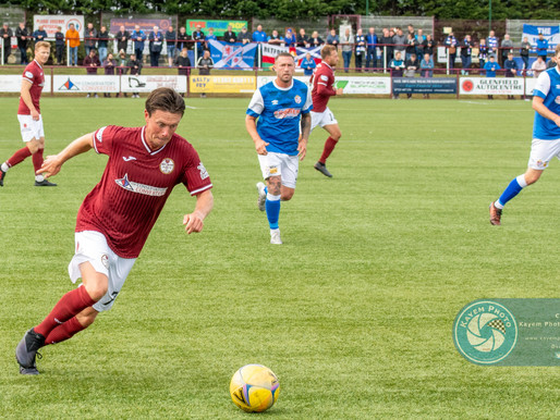 Kelty Are Kings of the Kingdom