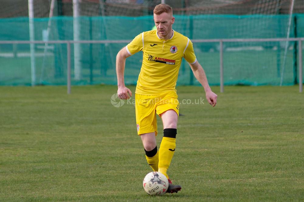Man of the Match: Dean Hoskins