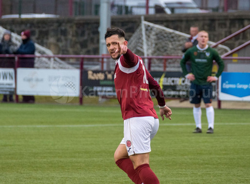 Seven Up For Kelty