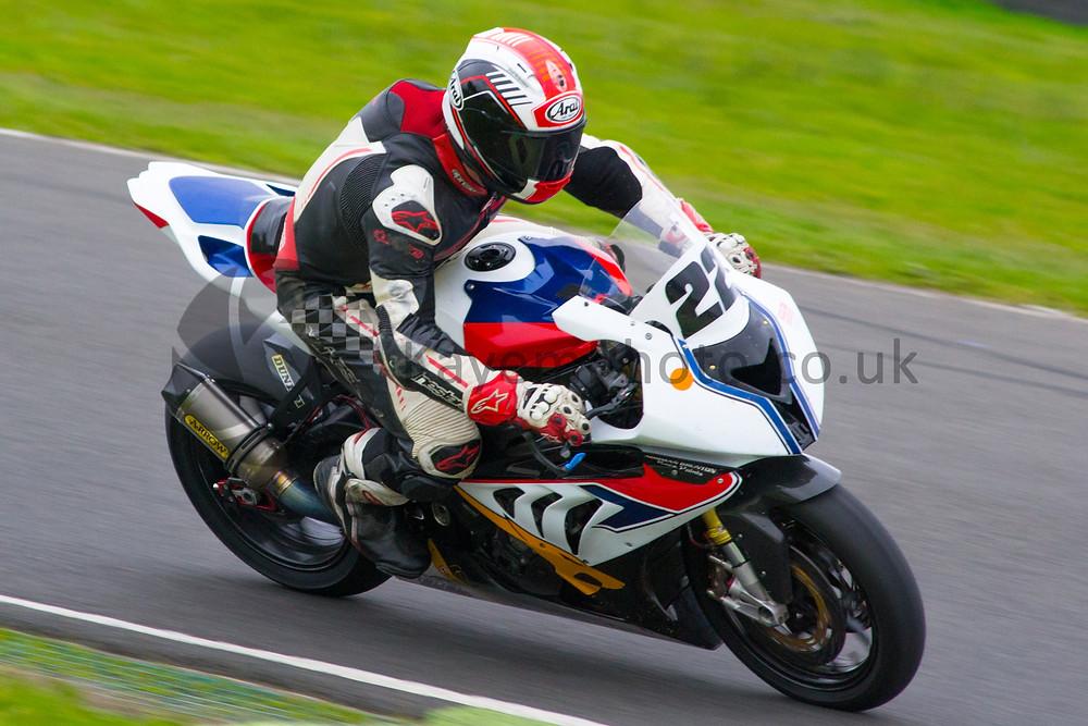 Steven Watson - BMW S1000RR