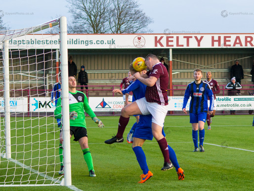 Kelty Kick-off New Year in Style