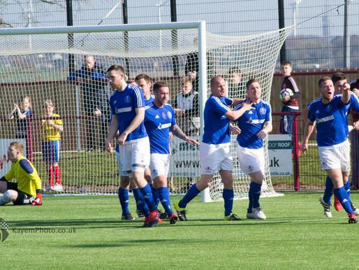Kelty Win Shoot-Out In Fife Derby