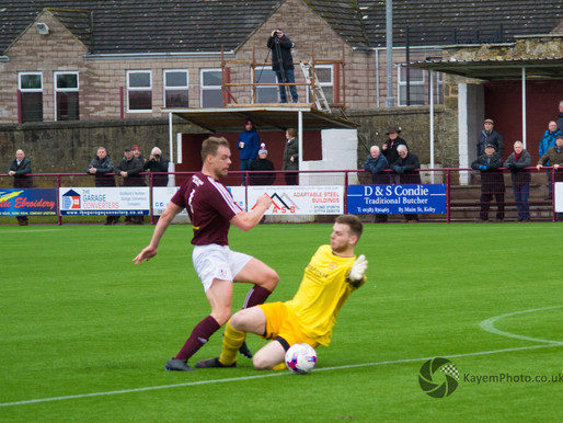 Kelty Back On Track