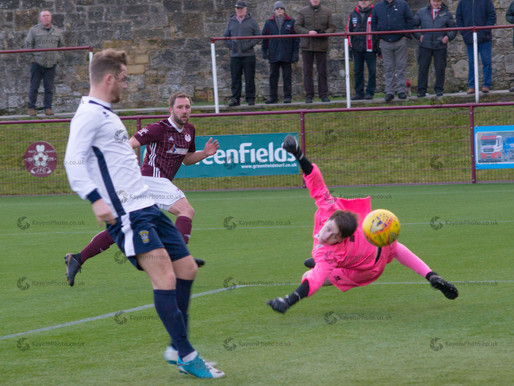 Five Star Kelty Hit The Ton